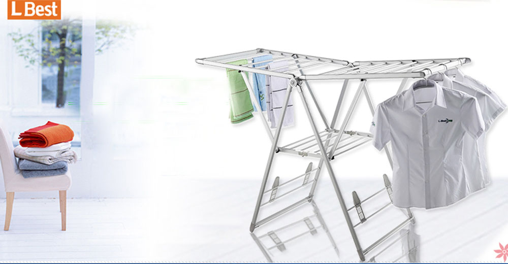 portable clothes display racks manufacturers china