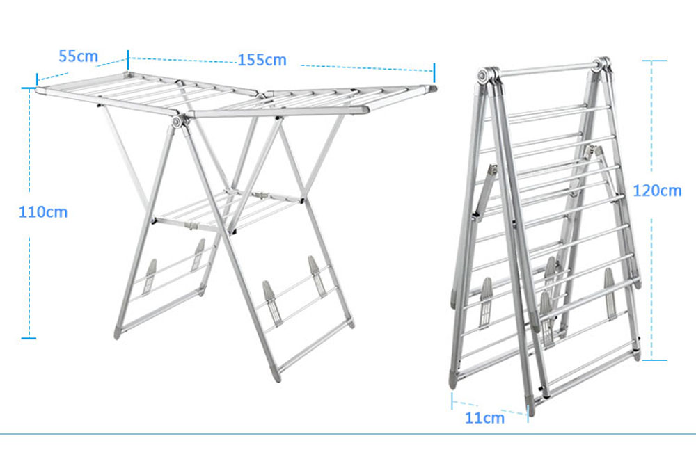 cloth stands racks manufacturers
